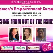Masterkey Sponsors Women's Empowerment Summit